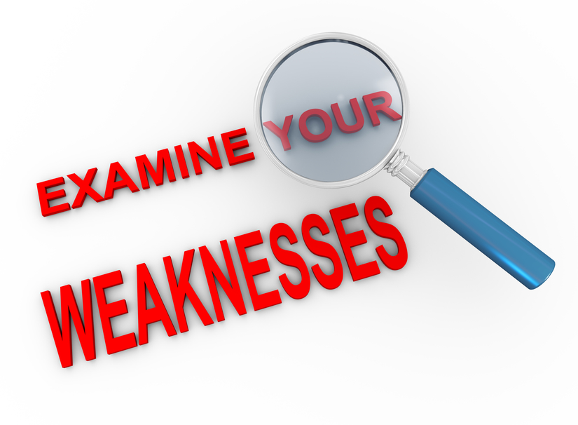Guide to Spotting Critical Weaknesses | Essay Writing Service UK