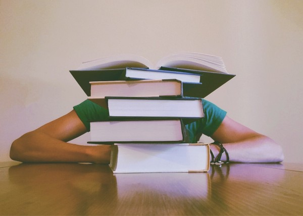5 things to do every day to aid your studying
