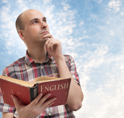 The benefit of learning english in essay