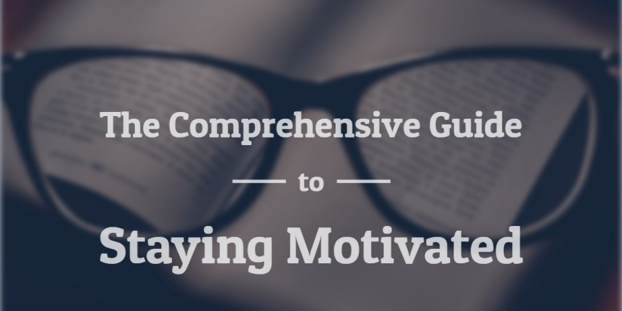 College Motivation Manual: The Comprehensive Guide to Staying Motivated