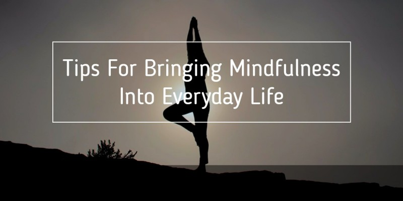 Yoga Teachers Reveal Their Tips For Everyday Mindfulness